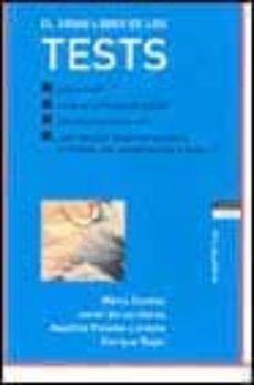 Eldeportedealbacete.es El Gran Libro De Los Tests Image