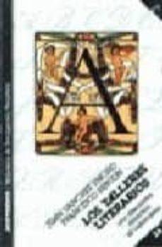 los talleres literarios-juan sanchez-enciso-francisco rincon-9788485859870