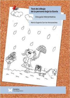 Carreracentenariometro.es Test Del Dibujo De La Persona Bajo La Lluvia: Una Guia Interpretativa Image