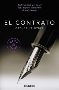 el contrato (casaderas 1) (ebook)-catherine bybee-9788490324370