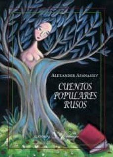 Descargar libros en kindle ipad CUENTOS POPULARES RUSOS  9788490742570