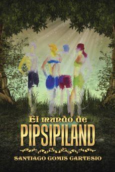 Titantitan.mx (I.b.d.) El Mundo De Pipsipiland Image