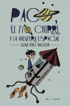 Permacultivo.es (I.b.d.) Paco, El Tío Chirri Y La Aventura Espacial Image