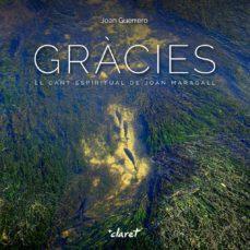 Chapultepecuno.mx Gracies: El Cant Espiritual De Joan Maragall Image