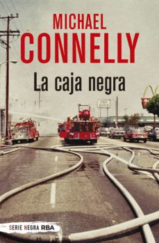 Descargar epub google books LA CAJA NEGRA (SERIE HARRY BOSCH 16) PDF en español de MICHAEL CONNELLY