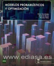 Cdaea.es Modelos Probabilisticos Y Optimizacion Image