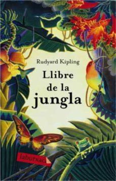 Iguanabus.es Llibre De La Jungla Image