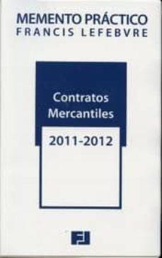 Inciertagloria.es Memento Contratos Mercantiles 2011-2012 Image