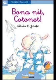 Srazceskychbohemu.cz Bona Nit Cotonet (Cursiva) Image