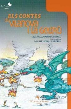 Els Contes De Vilanova I La Geltrú Vicenç Aguado I Cudola Comprar Libro 9788492745470
