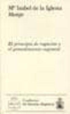 Descargar EL PRINCIPIO DE ROGACION Y EL PROCEDIMIENTO REGISTRAL gratis pdf - leer online
