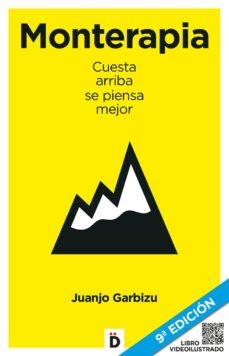 monterapia-juanjo garbizu-9788493870270