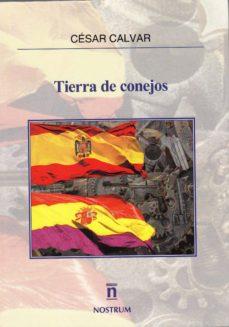 Descargar ebooks a ipad desde amazon TIERRA DE CONEJOS CHM 9788494573170