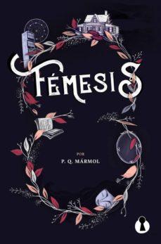 Descarga gratuita de libros cd online. FÉMESIS (SAGA DUAL 1) de P.Q. MARMOL iBook PDF (Literatura española)