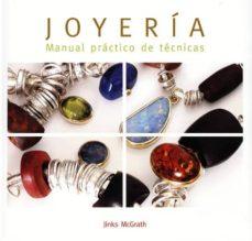 joyeria: manual practico de tecnicas-jinks mcgrath-9788495376770