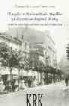 EL ARQUITECTO MARIANO MARIN MAGALLON Y LA EXPOSICION REGIONAL DE 1899 - NOELIA GONZALEZ FERNANDEZ | Triangledh.org