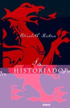 (pe) la historiadora-elizabeth kostova-9788495618870