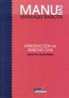 Followusmedia.es Introduccion Al Derecho Civil Image