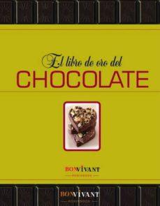 Inmaswan.es El Libro De Oro Del Chocolate Image