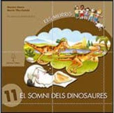 Permacultivo.es Els Murris-conte 11: El Somni Dels Dinosaures. Image