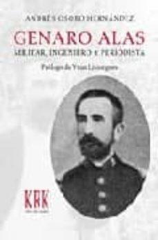 Permacultivo.es Genaro Alas, Militar, Ingeniero Y Periodista Image