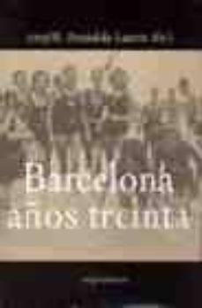 Bressoamisuradi.it Barcelona Años Treinta Image