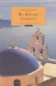 Descargar ebooks pdf EL ESPEJO GRIEGO