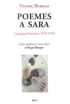 Inmaswan.es Poemes A Sara Image