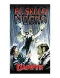 Bressoamisuradi.it Dampyr: El Sello Negro Image
