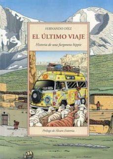 Inmaswan.es El Ultimo Viaje: Historia De Una Furgoneta Hippie Image
