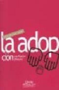 la adopcion: una filiacion diferente-maria de lujan ramos-9788497424370
