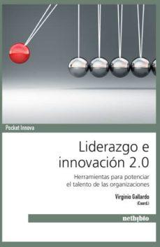 Bressoamisuradi.it Liderazgo E Innovacion 2.0: Herramientas Para Potenciar El Talent O De Las Organizaciones Image