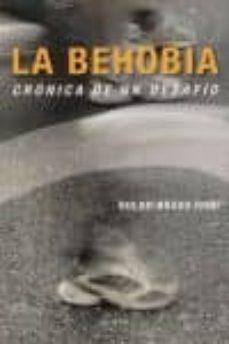 Padella.mx La Behobia: Cronica De Un Desafio Image