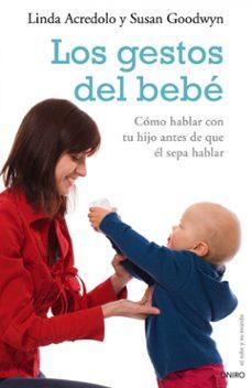 Eldeportedealbacete.es Los Gestos Del Bebe: Como Hablar Con Tu Hijo Antes De Que El Sepa Hablar Image