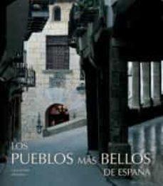 Javiercoterillo.es Los Pueblos Mas Bellos De España (Ed. Bilingüe Castellano-ingles) Image