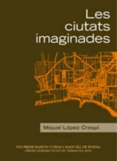 Curiouscongress.es Les Ciutats Imaginades Image