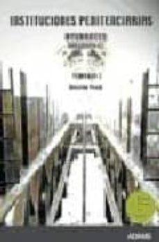 Emprende2020.es Ayudantes De Instituciones Penitenciarias: Temario 2 Image