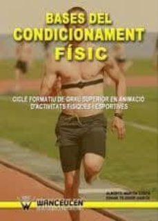 Javiercoterillo.es Bases Del Condicionament Fisic Image