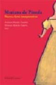 mariana de pineda: nuevas claves interpretativas-aurelia martin casares-9788498363470
