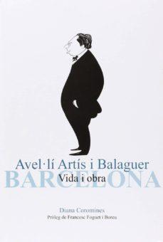 Inmaswan.es Avel·lí Artís I Balaguer. Vida I Obra Image