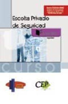 Permacultivo.es Curso De Escolta Privado De Seguridad. Formacion Image