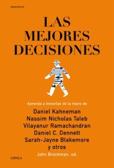 Descargar LAS MEJORES DECISIONES gratis pdf - leer online