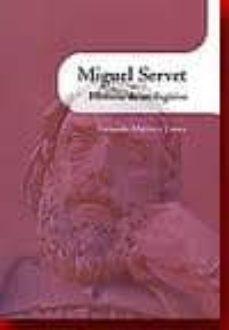 Geekmag.es Miguel Servet. Historia De Un Fugitivo Image