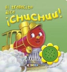 Chapultepecuno.mx El Trenecito Dice ¡Chuchuu! Image