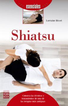 shiatsu (ebook)-lorraine bisset-9788499175270