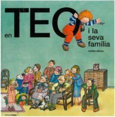 Curiouscongress.es En Teo I La Seva Familia Image