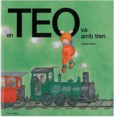 Titantitan.mx En Teo Va Amb Tren Image