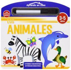 Elmonolitodigital.es Los Animales (Libro Pizarra) Image