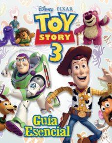 Curiouscongress.es Toy Story 3: Guia Esencial Image
