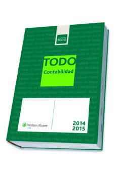 Trailab.it Todo Contabilidad 2014 - 2015 Image